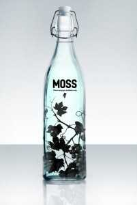 Moss Packaging Destilation