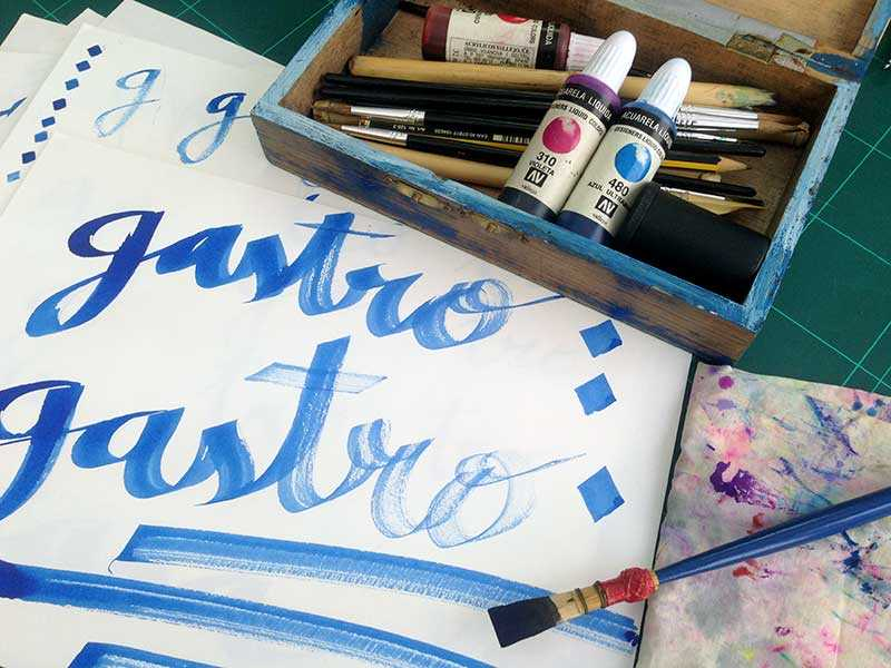 la-gastro-casa-branding