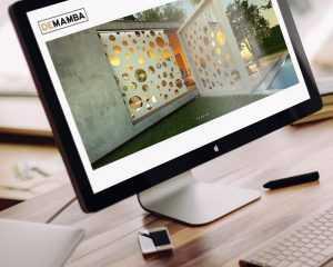 Diseño web Demamba Celosías