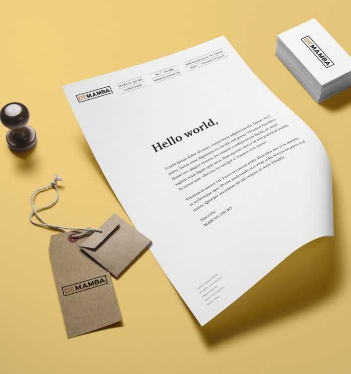 Branding e identidad visual